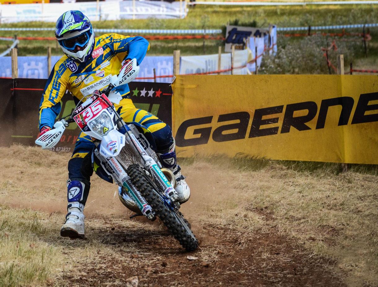 ...seconda prova campionato italiano senior –under a Custonaci (TR)